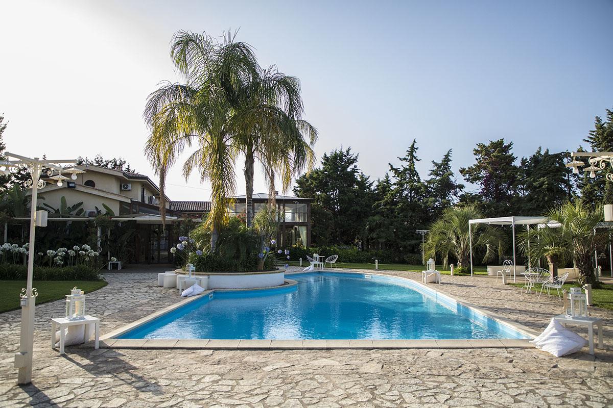 Villa Zuccarello